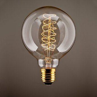 Edison Glühbirne